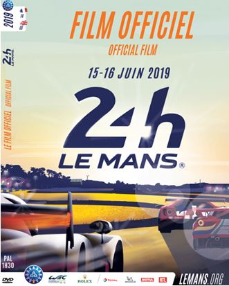 Watch the 2019 24 Hours of Le Mans again!