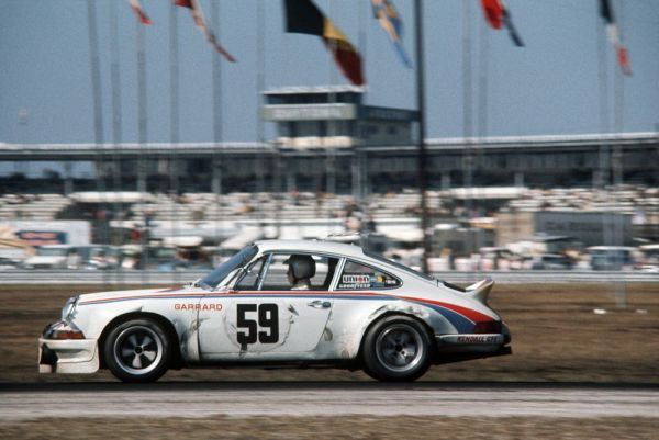 The story of Porsche's RSR models - The best boxer in the motorsport ring