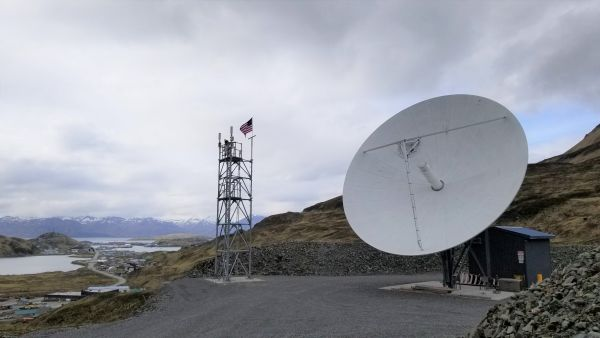 "SES Networks and OptimERA Scale Capacity for Remote Working, Distance Learning and Telemedicine in Rural Alaska City Under ""Stay at Home"" Rule"
