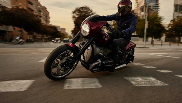 BMW Motorrad will not be participating in the leading Intermot and EICMA motorcycle shows.