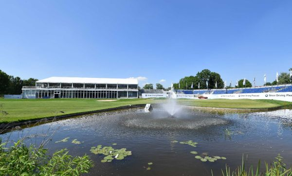 Cancellation of the BMW International Open in 2020.