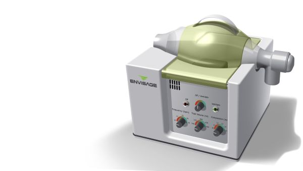 Envisage Group creates medical ventilator concept in response to Covid-19 crisis