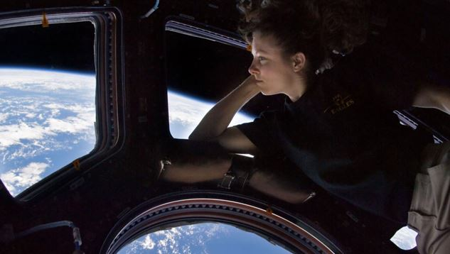 Astronaut Tips for Living in Close Quarters