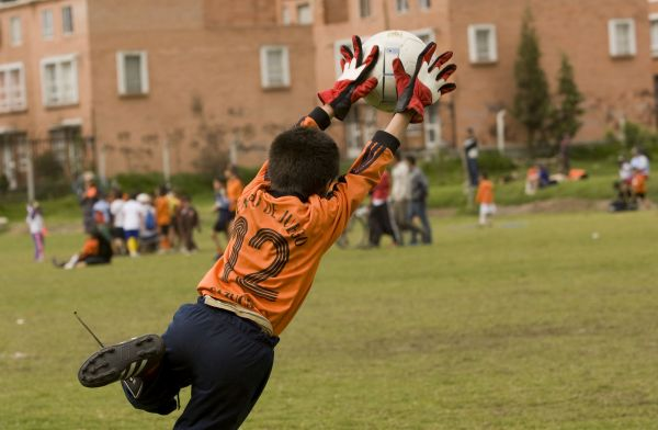 UEFA Foundation for Children celebrates its fifth anniversary