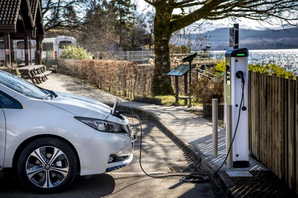 Venson - Motorists reconsider electric vehicle switch in wake of Covid-19