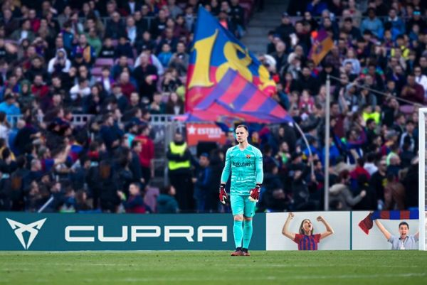 CUPRA launches an initiative to cheer on FC Barcelona in closed-door matches
