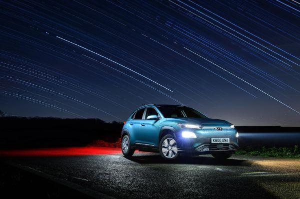 Kona Electric Clears Up Misconceptions About Evs Automobilsport Com