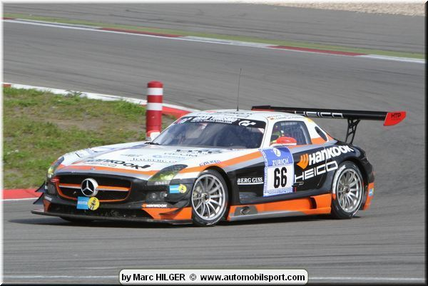 Photos 24h Nurburgring 2012 review by AutoMobilSport.com photographers