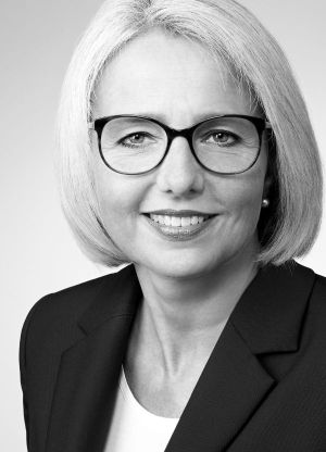 New management for BMW Bank GmbH -Kathrin Kerls takes over as Chair of Board of Management