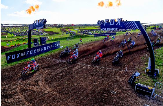 How to watch the MXGP of Great Britain at Matterley Basin