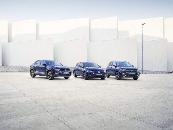 Volkswagen Group with positive business performance in 2019