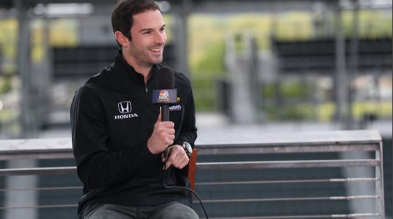 Alexander Rossi Featured in NBC's Indy 500 Special this Sunday