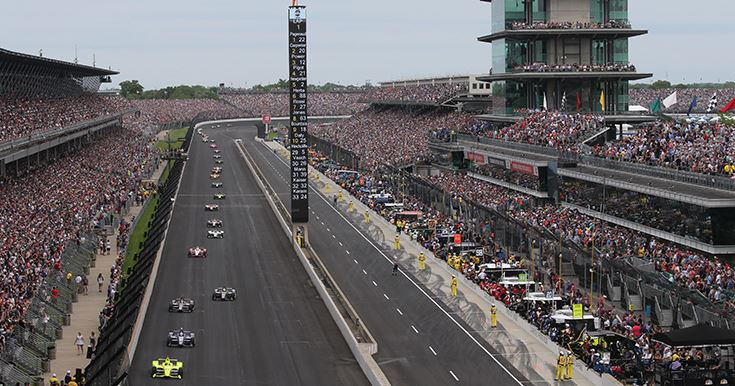 NTT IndyCar Series joins Intercontinental GT Challenge Powered by Pirelli at Indianapolis 8 Hour