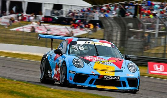 TPC Racing Returns to IMSA Porsche GT3 Cup Challenge USA and Canada with Nine Car Effort