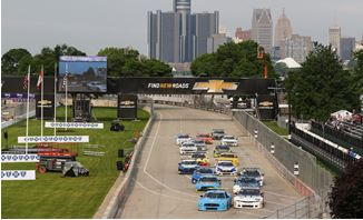 Trans Am Series Chevrolet Detroit Grand Prix presented by Lear Cancelled for 2020