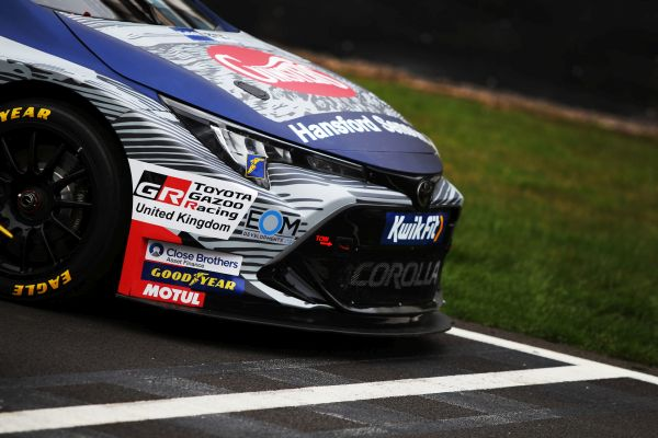 Motul extends partnership with Speedworks into 2020 BTCC campaign
