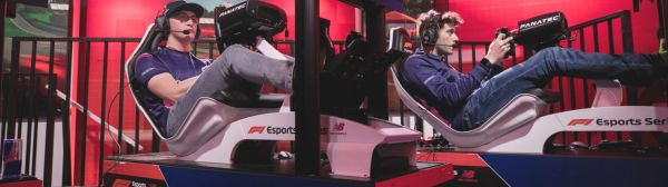 BWT Racing Point F1 Esports Team Confirms 2020 Line-up