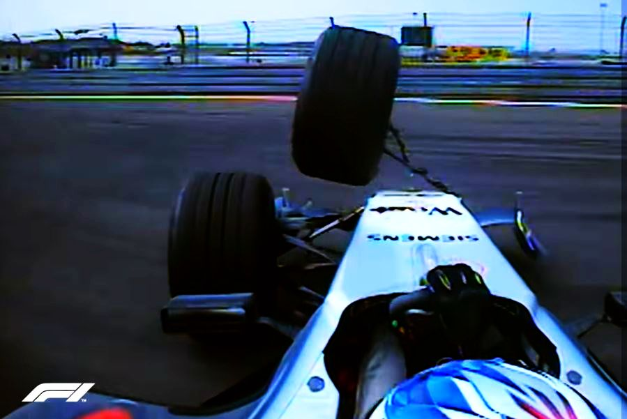 Video F1 Top 10 Dramatic Final Laps