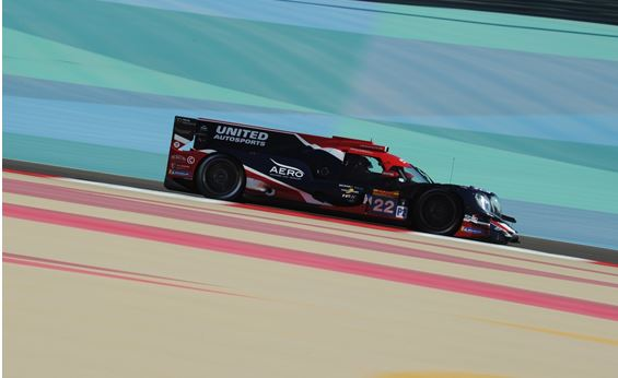 United Autosports preparing for first race of 2020 at Cota