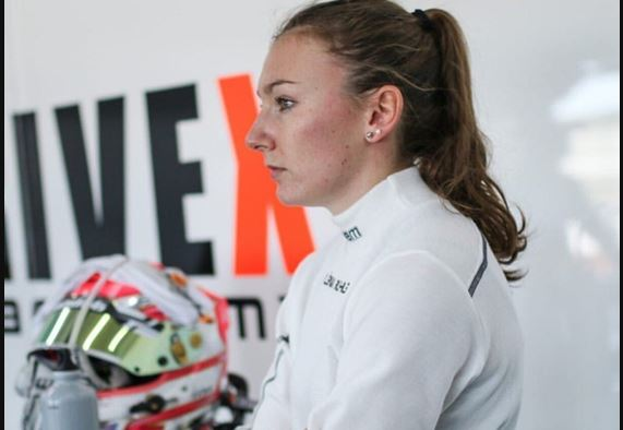 Defending F4 Spain Champion Drivex signs Léna Bühler for 2020 campaign