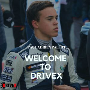 Paul-Adrien Pallot signs up for full F4 Spain campaign in Drivex-run Tatuus