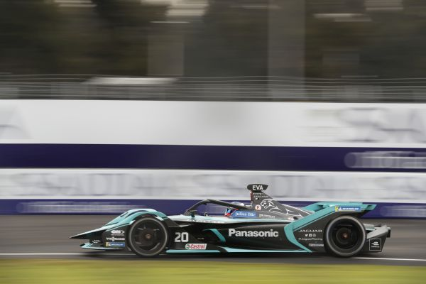 Mexico ePrix race classification - Mitch Evans victorious