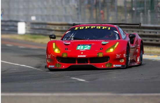 Risi Competizione confirms 2020 running of 24 Hours of Le Mans