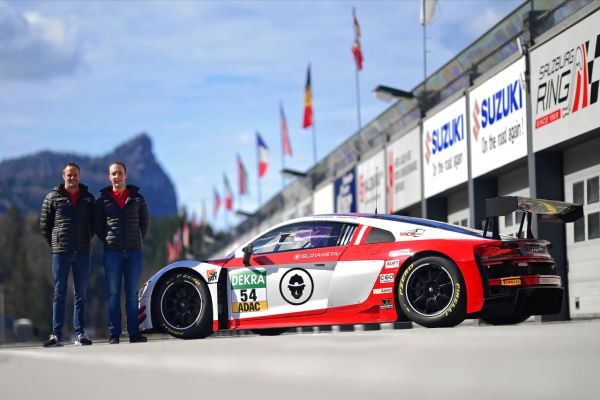 Yaco Racing: Set to return with two Austrians