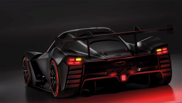 KTM X-Bow GTX and GT2 to be launched this year
