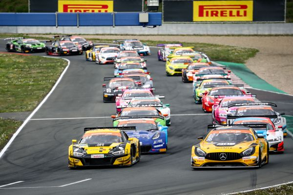 ADAC GT Masters will get 2020 season under way at Lausitzring
