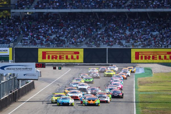 First places on grid for 2020 ADAC GT Masters have now been allocated