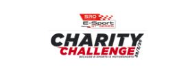 SRO E-Sports Charity Challenge - Sunday, March 29th Entry List and timetable