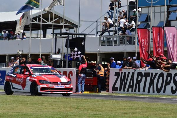 A win each for Dario Busi and Darren Oates as Oettinger Polo Cup series kicks off at Zwartkops