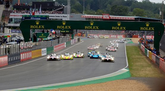 24 Hours of Le Mans to start at 14:30 on Saturday 19 September 2020