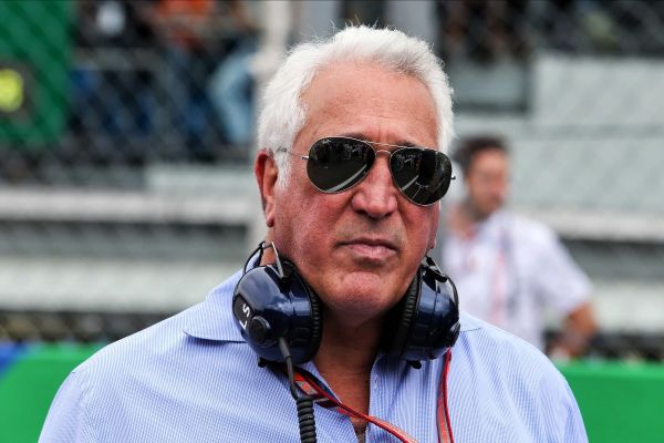 Lawrence Stroll interview