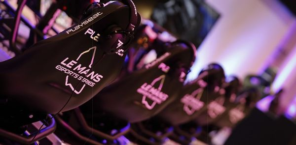 Red Bull Racing eSports take Championship lead in Le Mans eSports Series