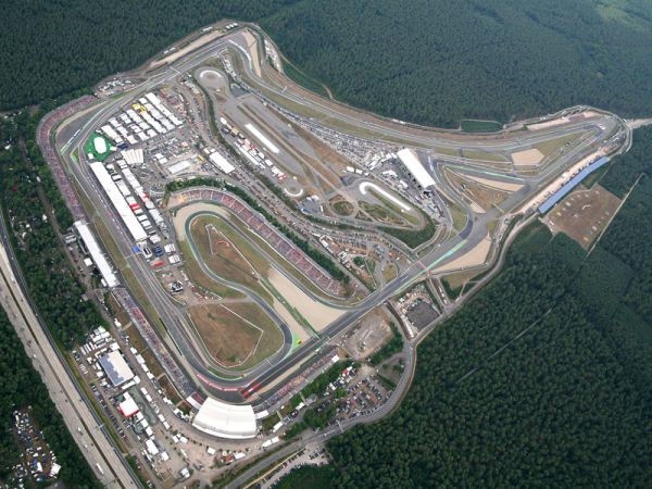 Hockenheimring events update