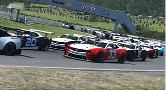 Cameron Lawrence Sweeps Inaugural Trans Am by Pirelli Showdown at Lime Rock Park- replays available