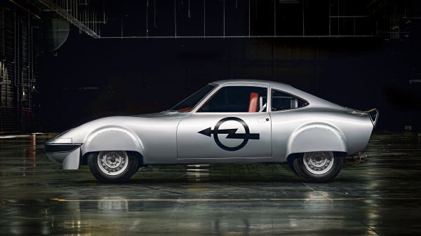 Long Tradition of Opel Electric Cars - Pacesetters