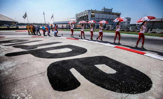 24h Karting of Italy - Adria race postponed for the Coronavirus emergency
