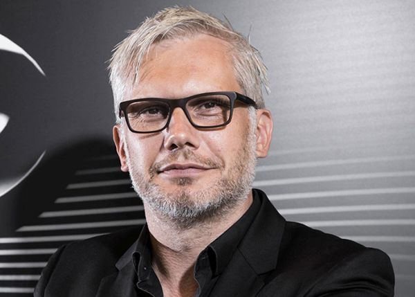 Matthew Weaver appointed Vice President, Nissan Design Europe