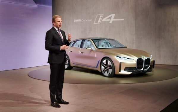 Innovation leadership: BMW Group plans over 30 billion euros on future-oriented technologies up to 2025