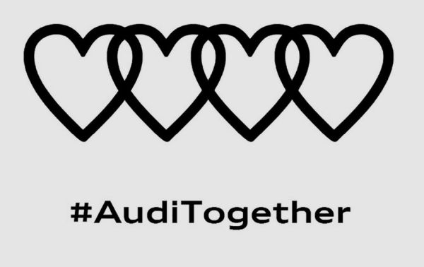 #AudiTogether: Audi provides five million euros in corona crisis