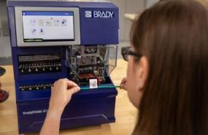 BradyPrinter - Identify cables 3 times faster