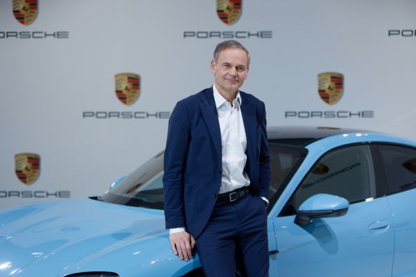 Porsche's result after an electrifying year