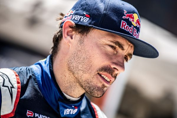 Przygonski joins Al-Attiyah and AL-Rajhi to tackle Qatar Cross-Country Rally with Overdrive Racing