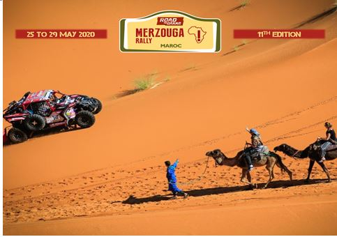 Merzouga Rally 2020, one rally open to all !