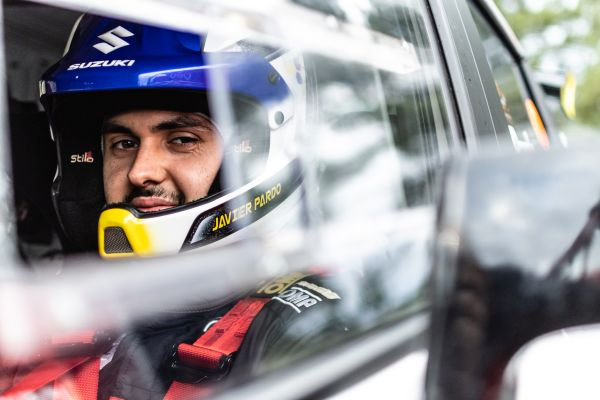Javier Pardo plots ERC3 Junior challenge - From learning to competing