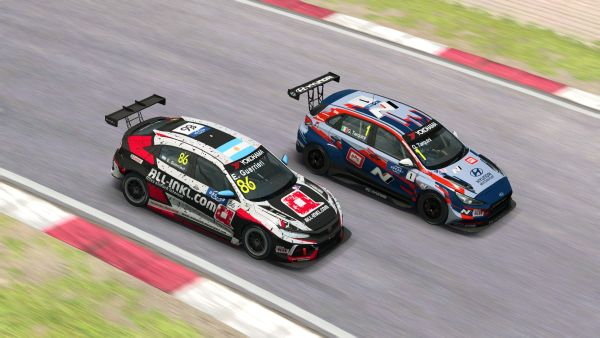 WTCR drivers set for action
