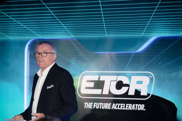 Marcello Lotti takes stock of recent developments in ETCR - interview